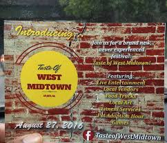 Taste Of West Midtown - Home | Facebook Atlantas Most Talkedabout Food Trucks Voyage Atl The French Truck Home Facebook Beats Brews N A Taste Of Country Konkel Park Greenfield Wi Top 7 Atlanta Foodie Events In 2017 Staycation What To See Do And Eat Trash Truck Blockade Protect Against Vehicle Rams At The 47 Best Four Seasons Images On Pinterest Mobile Food 10 Best In Us To Visit On National Day Menu Island Chef Cafe Vintage Frozen Custard Stock Photos Images Gwinnett Couple Building Fleet Took Planning