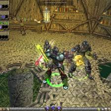 dungeon siege ii similar bomb