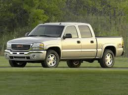 100 Used Gmc 4x4 Trucks For Sale 2006 GMC Sierra 1500 SLT 4X4 Truck In Dothan AL 0180863A