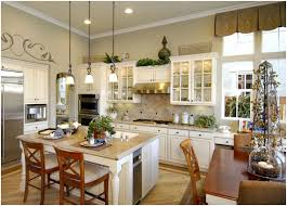 Do Not Forget About The Elements Of Decor Support Overall Style Kitchen Adding To Stand With Nice Accessories In Form