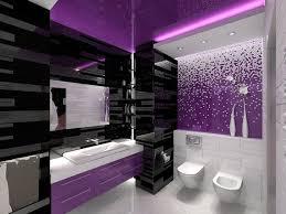 purple bathroom bad fliesen designs tolle badezimmer