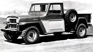 Willys Jeep Truck '1947–65 - YouTube 1947 Willys Jeep Truck Hot Rod Rare And Very Nice Wil Flickr Jeep Willys Archives Restaurantlirkecom Willysjeeppiuptruck Gallery Station Wagon Wikipedia For 7500 Its Time Custom Rear Pinterest Jeeps From The 1956 Fc150 Pickup The Blog Dump Ewillys Truck 194765 Pictures 1024x768 1951 Pickup Twin Peaks Offroad Hemmings Find Of Day 1950 473 4wd Picku Daily Photos 2048x1536