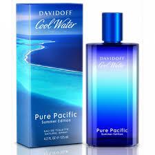 davidoff cool water mens eau de toilette davidoff fragrance perfume