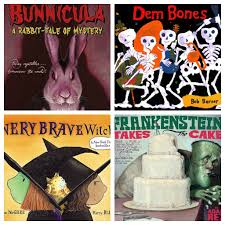 Best Halloween Books For Second Graders by Halloween Read Alouds Fallcreekonline Org