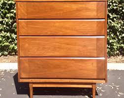 Kent Coffey Signet Dresser by Items Similar To Mid Century Modern Three Drawer Dresser Mcm