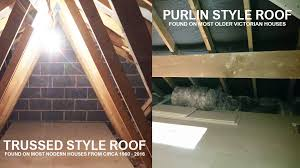 Ceiling Joist Spacing Uk by What Do You Require To Board Your Loft For Storage