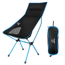 OUTAD Portable Folding Camping Chair Seat Leisure Stool Lightweight Pillows  Lengthen Chair Backrest Outdoor Sport Hiking Gci Outdoor Quikeseat Folding Chair Junior New York Seat Design 550 Each 6pcscarton Offisource Steel Chairs With Padded And Back National Public Seating Grey Plastic Safe Set Of 4 50x80 Cm Camping Fishing Portable Beach Garden Cow Print Wood Brown Color 4pk Chair Terje Black Replacement Vinyl Pad For Resin Wooden Seat Over Isolated White Background Mahogany