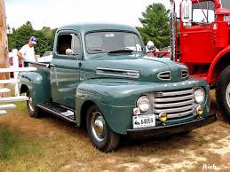 1949 Ford Pickup | Ford Pickup | Pinterest | Ford, Ford Trucks And ... 1949 Ford F1 Hot Rod Network Trucks At The Grand National Roadster Show Custom Classic 1951 Classics For Sale On Autotrader Truck Has 1200 Hp Fordtrucks With A Cummins Engine Swap Depot Joe Bailon Shampoo Pickup Patina Rat Rod Project Bagged Not Chevrolet F2 F48 Monterey 2015 Automobiles Trains And