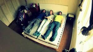 Ikea Malm Bed Frame Instructions by Ikea Nordli Youtube