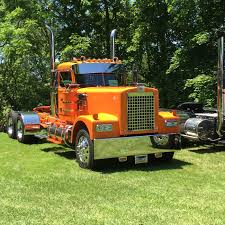 100 Macungie Truck Show Photo 1987 Diamond Reo Conv 7 Macungie Truck Show 2016 VP Photo
