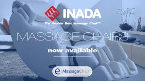 Inada Massage Chair Japan by Family Inada Massage Chairs Now Available At Emassagechair Com