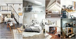 Living Room Loft Ideas Lovely Loft Apartment Bedroom Ideas Chic