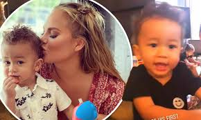 Chrissy Teigen Captures Son Miles' First-ever Steps After Sharing ... The Fall 2019 Essentials Chrissy Teigen Cant Stop Shopping Officially Becomes Kardashian Sister In Christmas 10 Lweight Strollers That Will Change The Way You Travel With Baby Trend Ally 35 Infant Car Seatoptic Red High Waist Skinny Jeans Mcdonalds 550 Sq Ft Apartment Is A Total Dream Metz On Her New Faithbased Film Breakthrough We All Want Citizens Of Humanity Haze Nordstrom Dorit Kemsleys Bank Account Frozen Report Daily Dish Deluxe Feeding Center Cerise Has Strict Rules For Posting About Kids Online