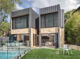 100 Mosman Houses Clanalpine House 2019 MOSMAN DESIGN AWARDS