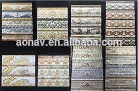 ceramic listello border tiles for bathroom kitchen buy interior