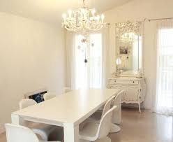 Shabby Chic Dining Room Chair Covers by White Shabby Chic Dining Room Table And Chairs Round Rustic With