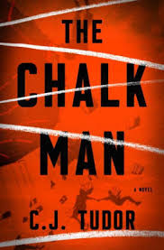 The Chalk Man By C J Tudor Hardcover