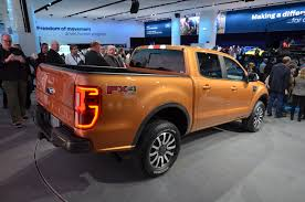 2019 Ford Ranger Wants To Become America's Default Midsize Truck ... Is This The New 2019 Ford Ranger That Will Debut In Detroit What To Expect From Small Truck Motor For Sale 1994 Xltsalvage Whole Truck 1000 Or Release Date Price And Specs Roadshow Looks Capture Midsize Pickup Crown Air Bag Danger Adds 33000 Rangers Donotdrive List Used 2008 Xlt At Auto House Usa Saugus North America Wikipedia Owner Reviews Mpg Problems Reability 25 Cars Worth Waiting Feature Car Driver