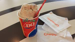 Pumpkin Pie Blizzard Cake by Dairy Queen Royal New York Cheesecake Blizzard Review Video Youtube