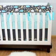 Sumersault Crib Bedding by Boy Crib Bedding Sets Etsy Creative Ideas Of Baby Cribs