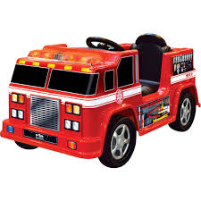 Kid Motorz 6v Fire Engine | Battery Powered | Baby & Toys | Shop The ... Outdoor 6v Kids Ride On Rescue Fire Truck Toy Creative Birthday Amazoncom Kid Trax Red Engine Electric Rideon Toys Games Kidtrax 12 Ram 3500 Pacific Cycle Toysrus Kidtrax 12v Ram Vehicles Cat Quad Corn From 7999 Nextag 12volt Captain America Motorcycle Walmartcom Dodge Mods New Brush Licensed Find More Power Wheel Ruced 60 For Sale At Christmas Holiday Car Fireman 12v Behance