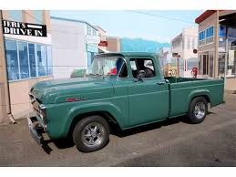 1957 Ford F100 For Sale | ClassicCars.com | CC-808602 Elliot 57 Ford Pickup File1950 Ford F1 Pickup Truckjpg Wikimedia Commons 1957 F100 Stepside Boyd Coddington Wheels Truckin Magazine Ford F100 Google Search Cars Pinterest Trucks Mercury M100 And 1953 Chevrolet 1948 Trucks Hot Rod 1959 Bagged Lowrider Youtube 1958 Edsel Ranchero Custom Truck Autos Antiguos Tractor Valenti Classics 56 Build Lsansautoclubps4