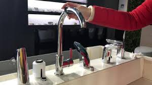 Diy Kitchen Faucet China Diy Fast Installation Touchless Water Saving Device