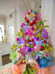 Kinds Of Christmas Tree Decorations by Top 40 Colorful Christmas Decoration Christmas Celebrations