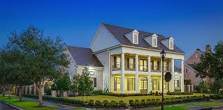 Southern Colonial Homes by 3 5 Million Newly Built Southern Colonial Mansion In The