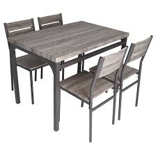 Buy 5-Piece Sets Kitchen & Dining Room Sets Online At ... Patio Fniture Macys Kitchen Ding Room Sets Youll Love In 2019 Wayfairca Garden Outdoor Buy Latest At Best Price Online Lazada Bolanburg Counter Height Table Ashley Adjustable Steel Welding 2018 Eye Care Desk Lamp Usb Rechargeable Student Learning Reading Light Plug In Dimming And Color Adjust Folding From Kirke Harvey Norman Ireland 0713 Kids Study Table With 2 Chairs Jce Hercules Series 650 Lb Capacity Premium Plastic Chair Vineyard Collections Polywood Official Store
