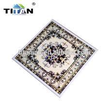 24x24 Pvc Ceiling Tiles by Pvc Ceiling Tiles Pvc Ceiling Tiles In An Office Wood Grain Pvc