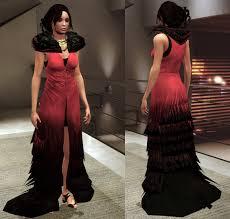 me3 blood dress by nameislooney on deviantart