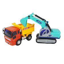 Toys   Children Toy Inertia Car Small Excavator Dump Truck ... Bruder Mack Granite Dump Truck With Snow Plow Blade Toy Store Cat Tough Tracks Kmart Amazoncom Green Toys Games Amishmade Wooden Nontoxic Finish New Hess And Loader For 2017 Is Here Toyqueencom Sizzlin Cool Big Beach Color Styles May Vary Works Iveco Long Haul Trucker Newray Ca Inc Tonka Town 1500 Hamleys Vintage 1950s Mic Smith Miller Pressed Steel Yellow Hydraulic Daesung Max Dump Truck Model Flywheel 33 X 13 15
