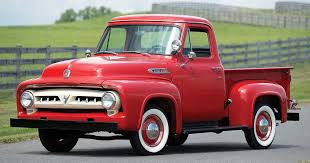 100 Little Red Express Truck For Sale 10 Best Classic American S HotCars