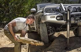 100 Lifted Truck Jack Meet JACK ARBs Safer Easier HighLift Solution GearJunkie