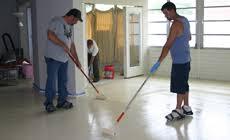 Terrazzo Floor Restoration St Petersburg Fl by Gulf Coast Floor Maintenance Terrazzo Experts St Petersburg Fl