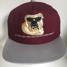 100 Mack Truck Hat Snapback MACK TRUCK Embroidered Bull Dog Er Cap KPRODUCTS