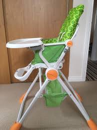 100 Frog High Chair Chicco Baby High Chair In Moira County Armagh Gumtree