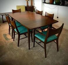 West Elm Dining Room Table Luxury Mid Century Modern A G By Premier