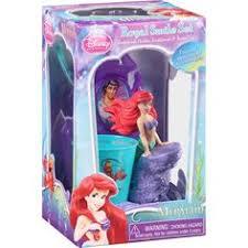 the little mermaid 21pc bathroom set the little mermaid