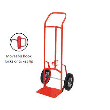 Hand Truck, Combo (hand/keg) | Foxx Equipment Company Keg Rources Hand Truck Under Development Red Trucks Moving Supplies The Home Depot California Caster On Twitter Shared From Photos App 1 Photo Double Alinum For Kegs 60 Tall Vertical Grip 10 Folding Luggage Cart Rolling Shopping Carts Portable Convertible Longer Design With Deck Options New Mht Mini Rock N Roller B P Manufacturing Dual 600 Lb Parts With Fridge Appliance Delivery 3d Rendering Stock Dayton Kegcase Single 500 Overall Height 51 Magliner 55 One Handle 18 Nose