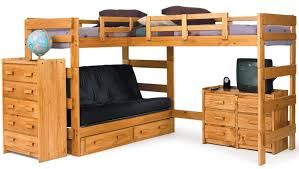 Walmart Bunk Beds With Desk by Futon Bunk Bed With Desk And Futon Amazing Bunk Bed Futon Combo