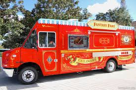 100 World Fare Food Truck Downtown Disney West Side S Photo 1 Of 12