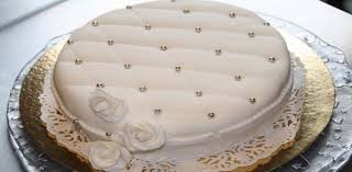 comment recouvrir un gâteau avec une pâte à sucre
