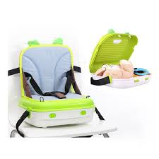 US $63.69 |Multifunction Portable Baby Dining Chair Booster Seat Child  Table Safety Seat Storage Box Waterproof Travel Portable Baby Seat-in  Booster ... Munchkin Portable Booster Seat New Child Big Kids Chair Cushion Floor Pad 3 Thick Travel Bluegrey The First Years Onthego Best Seats For Eating With Your Baby At The Dinner Table Childcare Primo Hookon High Blue Print Foldable Ding Booster Seat Flippa From Mykko Sit N Style Booster Seat Summer Infant Baby Products Mabybooster Bag Munchkin High Chair 28 Images 174 Travel 2 In 1 And Diaper