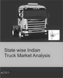 100 Truck Report State Wise Indian Market Analysis Autobei Consulting Group