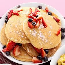 Shock Top Pumpkin Wheat Expiration Date by Cornmeal Wheat Pancakes Recipe Taste Of Home
