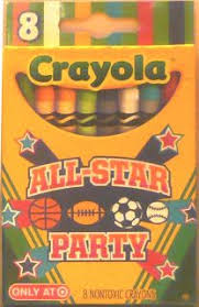 Crayola Bathtub Crayons Target by 74 Best Crayola Images On Pinterest Crayons Art Supplies And