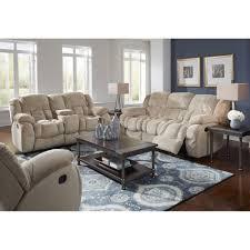 magnum living room reclining sofa loveseat camel umr1583