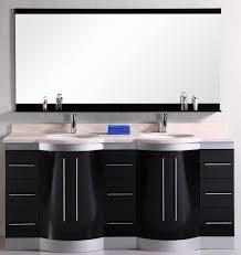 72 Inch Wide Double Sink Bathroom Vanity by Very Cool Bathroom Vanity And Sink Ideas Lots Of Photos